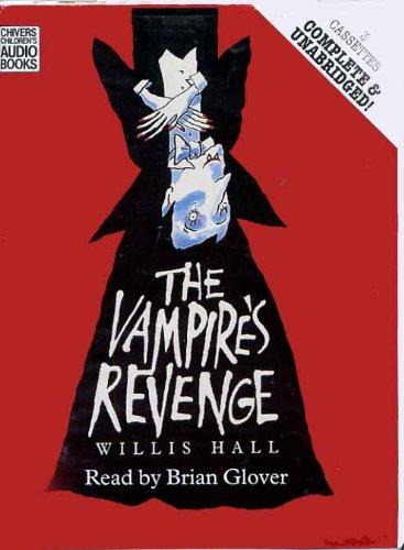 The Vampire's Revenge (9780745124278) by Hall, Willis