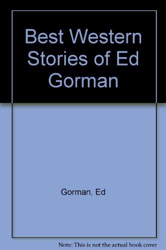 9780745125633: Best Western Stories of Ed Gorman