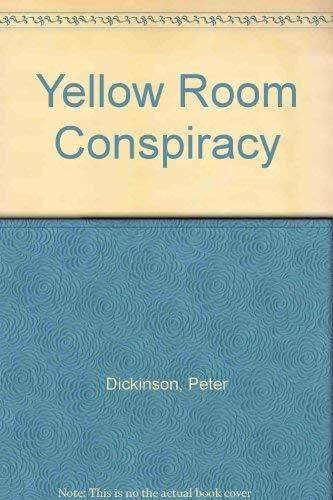 9780745126104: Yellow Room Conspiracy