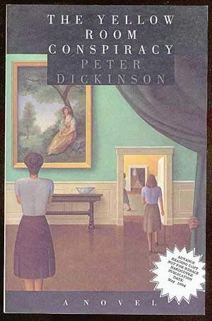 The yellow room conspiracy (9780745126111) by Peter Dickinson