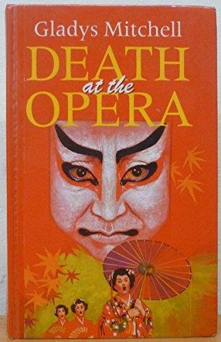 9780745126166: Death at the Opera
