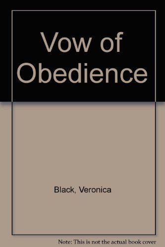 9780745126364: Vow of Obedience