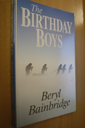 9780745126623: The Birthday Boys