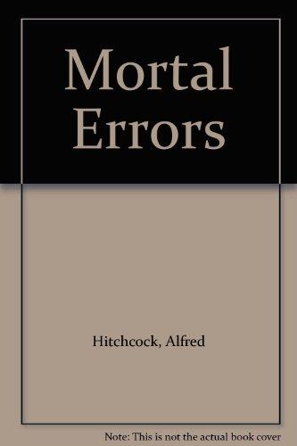 9780745126906: Mortal Errors