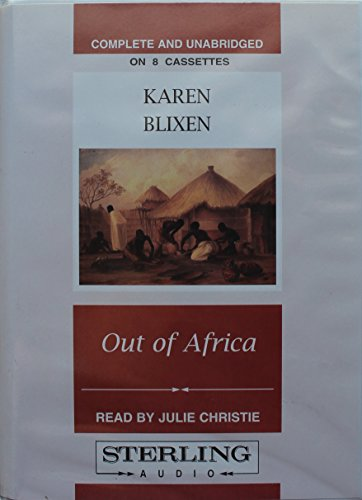 9780745127194: Out of Africa: Complete & Unabridged