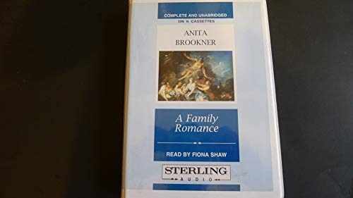 9780745127200: A Family Romance