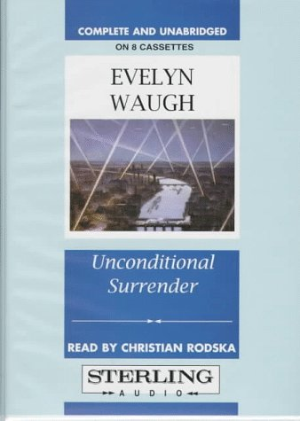 9780745127361: Unconditional Surrender (Sword of Honour Trilogy , Vol 3)