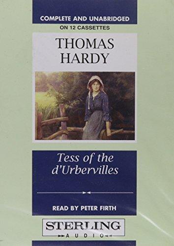 9780745127446: Tess of the D'Urbervilles