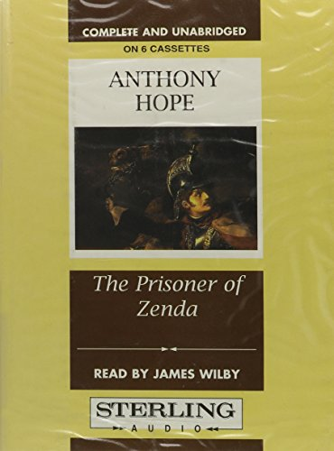 9780745127453: The Prisoner of Zenda: Complete & Unabridged
