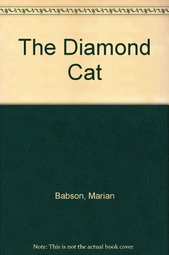 9780745128948: The Diamond Cat