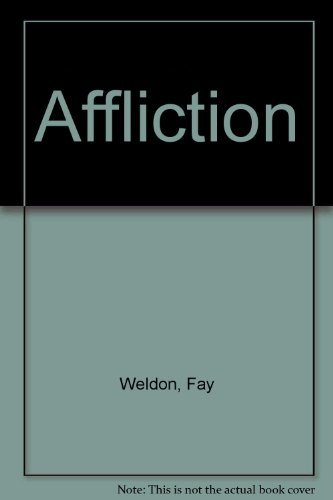 9780745129433: Affliction
