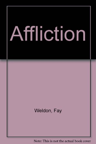 9780745129518: Affliction