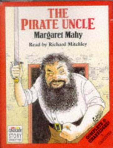 9780745131207: The Pirate Uncle (Cavalcade story cassettes)