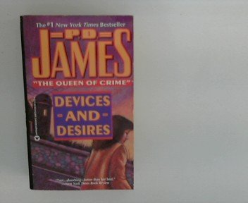 9780745132686: Devices and Desires (Adam Dalgliesh Mysteries, No. 8)