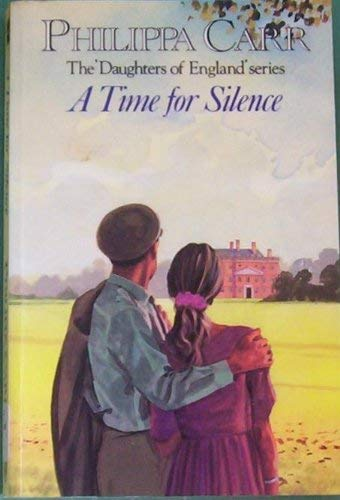 9780745134093: Time for Silence (Paragon Softcover Large Print Books)