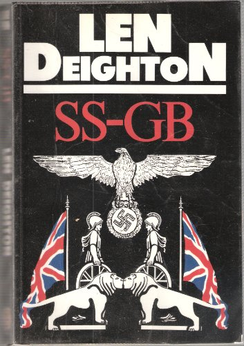 9780745134116: SS-GB (Paragon Softcover Large Print Books)