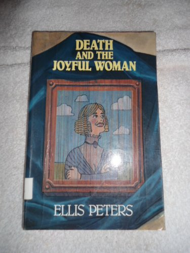 9780745134383: Death and the Joyful Woman (Paragon Softcover Large Print Books)