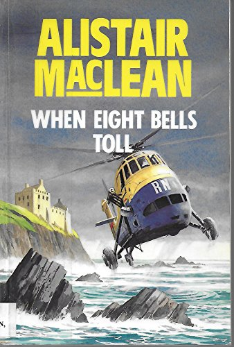 9780745134819: When Eight Bells Toll (Paragon Softcover Large Print Books)