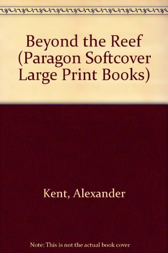 9780745134895: Beyond the Reef (Paragon Softcover Large Print Books)
