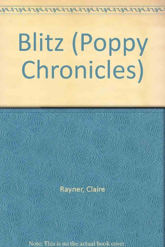 9780745135267: Blitz (Poppy Chronicles)