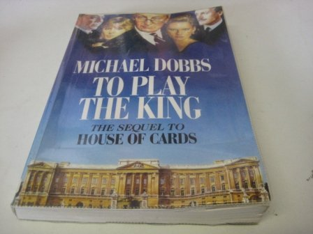 9780745135359: To Play the King (Paragon Softcover Large Print Books)