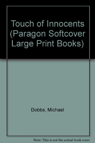 9780745136226: Touch of Innocents (Paragon Softcover Large Print Books)