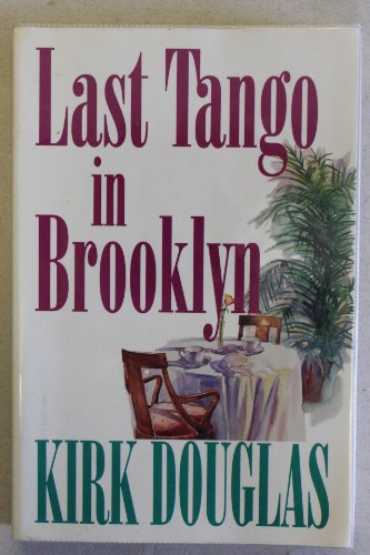 9780745136431: Last Tango in Brooklyn (Paragon Softcover Large Print Books)