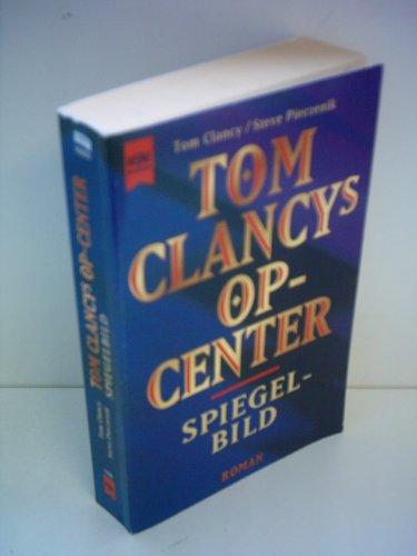 9780745137230: Tom Clancy's Op Center