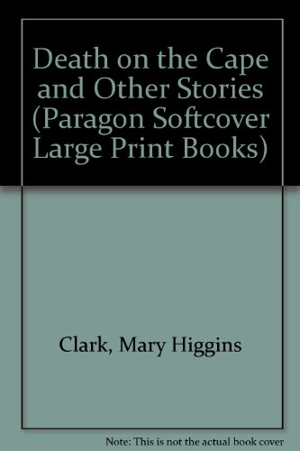 9780745137292: Death on the Cape and Other Stories (Paragon Softcover Large Print Books)