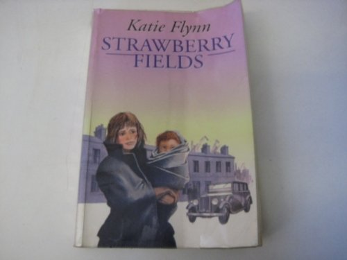 9780745138336: Strawberry Fields (Paragon Softcover Large Print Books)