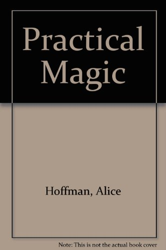 Practical Magic (9780745138954) by Alice Hoffmann