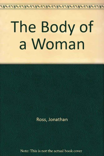 The Body of a Woman: Jonathan Ross