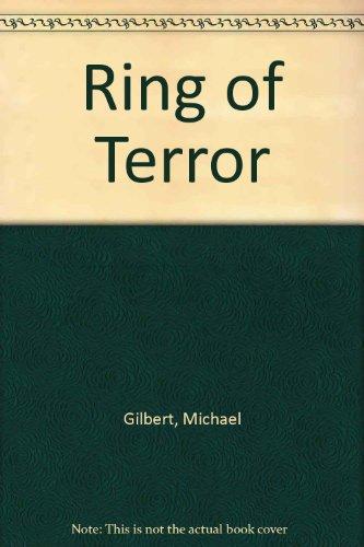 9780745139883: Ring of Terror