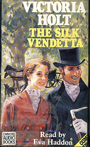 9780745140636: Silk Vendetta