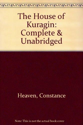 9780745141169: The House of Kuragin