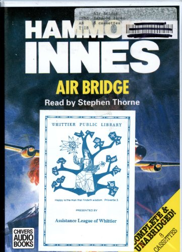 9780745141350: Air Bridge: Complete & Unabridged