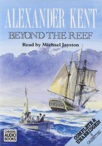 9780745141466: Beyond the Reef (Richard Bolitho Adventures)