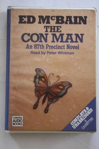 9780745141572: The Con Man: Complete & Unabridged