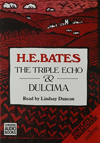 9780745141633: The Triple Echo and Dulcima