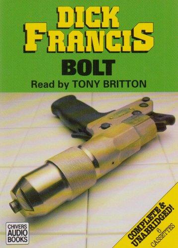 9780745141695: Bolt