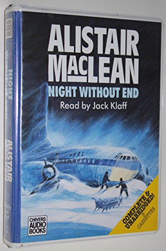 9780745143231: Night without End: Complete & Unabridged