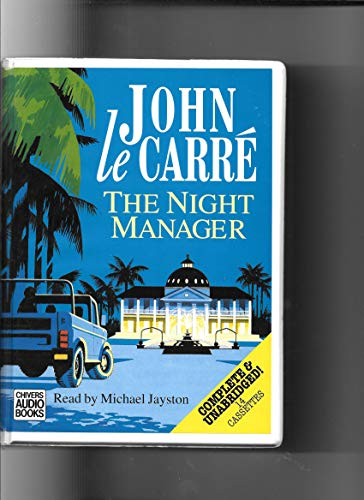 9780745143538: The Night Manager: Complete & Unabridged