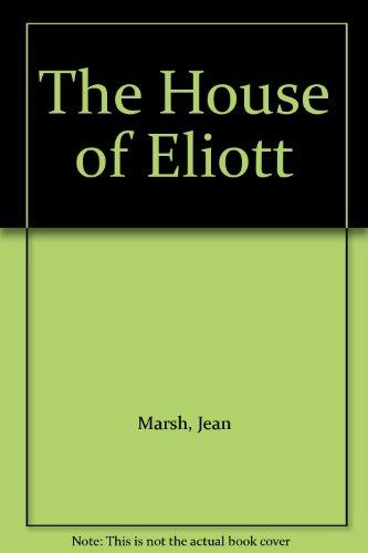 The House of Eliott: Marsh, Jean
