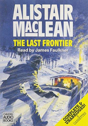 9780745143941: The Last Frontier