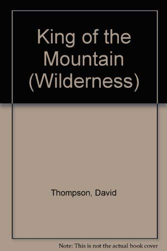 9780745145310: Wilderness: King of the Mountain