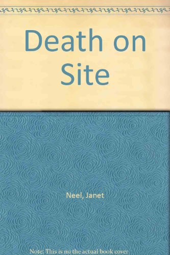 9780745147659: Death on Site