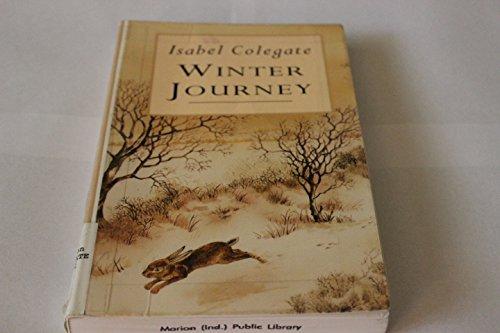 9780745148915: Winter Journey
