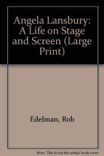 9780745148991: Angela Lansbury: A Life on Stage and Screen
