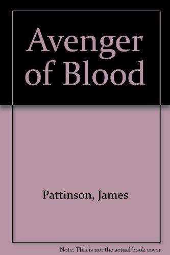 9780745149547: Avenger of Blood