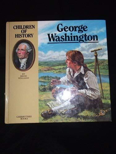9780745150017: George Washington (Children of History)